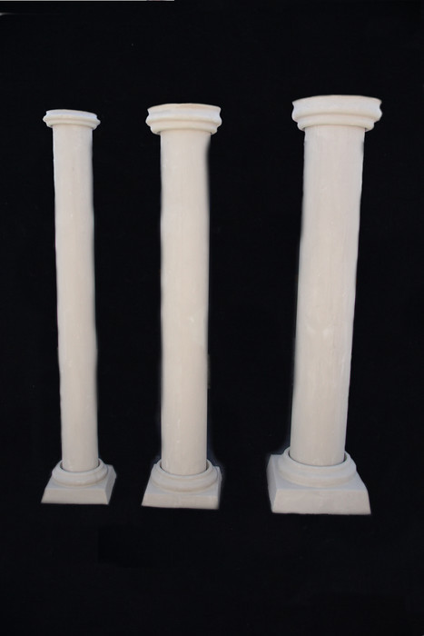 House Columns Product : Products martin s concrete
